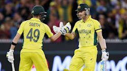 Australia Beat New Zealand In Final To Win World Cup