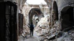 Syrie: une double attaque de L'ÉI fait 32