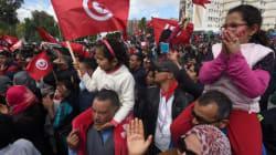 Grande marche «contre le terrorisme» à Tunis