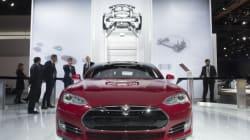 Pourquoi «Consumer Reports» a qualifié sa Tesla Model S P85D