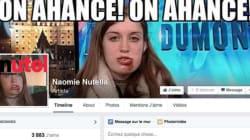 Cyberintimidation: la page «Naomie Nutella» supprimée pour de