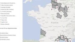 Un an après, les villes FN ont conforté leur vote aux