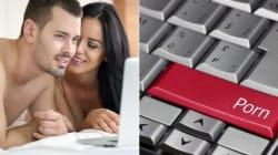 ESTUDO: Quanto mais pornô um homem vê, melhor a sua vida sexual, dizem