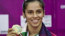 Titles Make Me Hungry, Says Badminton Star Saina
