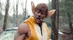 Et si «Bambi» était un film d'action plein de
