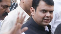 Maharashtra Chief Minister Devendra Fadnavis Defends Minister Who Carried Gun To