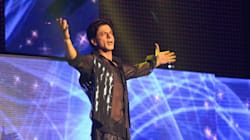 Fans Pay Tribute To Shah Rukh Khan For Crossing 12 Million Followers On