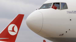 Bomb Scare Diverts Turkish Airliner To