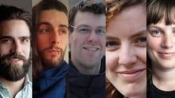 Prix de la nouvelle Radio-Canada 2015: Les 5 finalistes sont