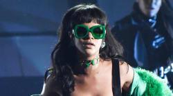 iHeartRadio Music Awards 2015: le look de Rihanna était