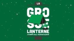 La Grosse Lanterne: programmation