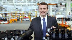 Macron annonce un nouvelle loi pour l'été... qui ne va pas plaire à sa