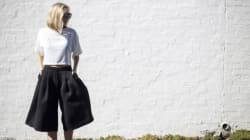 Culottes Are Our New Spring