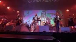Arcade Fire critiqué pour son appui au nouveau service musical de Jay