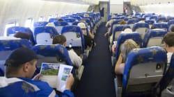 As 10 empresas aéreas com os melhores assentos na classe