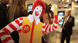 Diners At McDonald's Will Now Be Served At Their Tables In