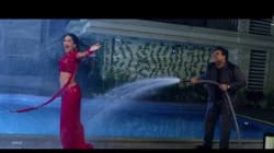 Yawn. Steamy Sunny Leone, Horny Ram Kapoor, And Tired Clichés Feature In The 'Kuch Kuch Locha Hai'
