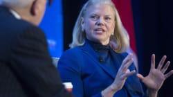 IBM Is Investing $3 billion in 'Internet of