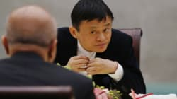 Jack Ma Meets Modi, Discusses Ways To Help Indian Small