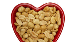 Peanuts Could Lower Your Chances Of Heart