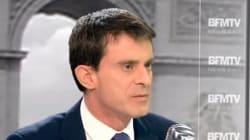 Valls reste
