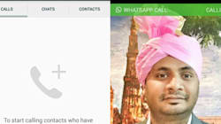 WhatsApp Calls Now Open To All Users, No Invites