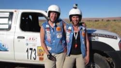 Une urgentiste et une gynécologue québécoises au Rallye Aïcha des Gazelles