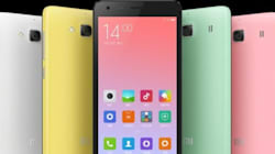 Xiaomi Unveils Its Cheapest Smartphone