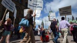 Civil Servants Sent To War Zones See Tax Bill