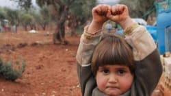 Que infância as crianças que vivem em meio a conflitos e guerras podem