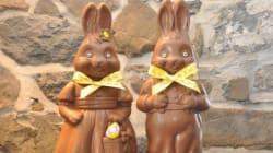 Pâques: Les chocolateries incontournables à Québec