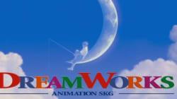 Le pêcheur du logo DreamWorks n'a pas eu beaucoup de répit depuis