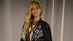 Beyonce Steals The Show, Yet