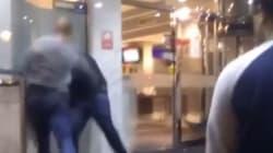 Video: Sikh Man Brutally Beaten Up In