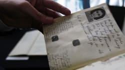 Anne Frank est morte un mois avant la date officielle de son
