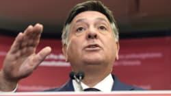 Ontario's Finance Minister Has Good