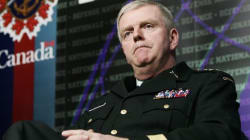 Ex-General Angry At MP No-Shows For ISIL