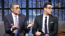 Why the Hit Show Schitt's Creek Is Coming