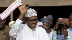 Muhammadu Buhari remporte l'élection présidentielle au