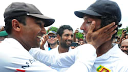 Kumar-Mahela: The End Of A Legendary