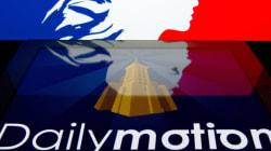 Macron ne veut pas que Dailymotion devienne