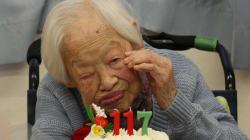 World's Oldest Person, Misao Okawa, Dies At
