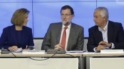 El PP reúne a su Junta Directiva sin cambios a la