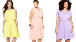 Pretty Spring Dresses Perfect For Easter