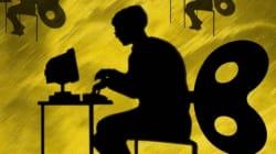 Journalisme automatisé: algorédacteurs et