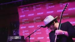 Le guitariste de Scott Weiland décédé la veille de la sortie de son