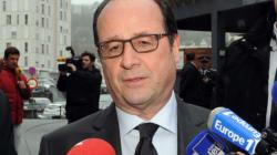 Hollande n'a peut-être pas commis à la bourde à 150 emplois dont on