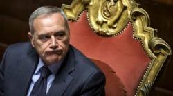 Senato, Grasso stoppa la procura di Roma su