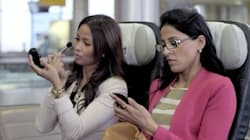WestJet May Be On To Something With Their New 'Smart