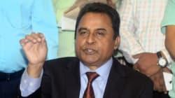 ICC accepts Mustafa Kamal's